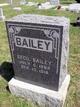 Howard Cecil Bailey