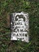 Daniel H Baker
