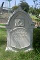 Rev Horace Graves