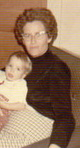 Profile photo:  Margaret Elizabeth <I>Dawson</I> Hatton
