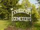 Friedens Cemetery