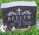 Profile photo:  Brian H. Beeler