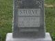 Joseph Stueve