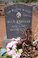 Rita Esposo