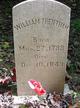 William Thomas Trentham