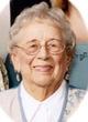 Margaret Louise <I>Sandberg</I> Adamson