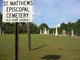 Saint Matthews Episcopal Cemetery