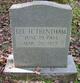 Lee Harry Trentham