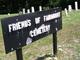 Old Fairmount Cemetery