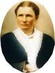 Martha <I>Davis</I> Eidson
