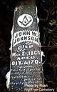John Westley Johnson