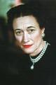 Photo of Wallis Simpson