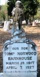 Tomp Norwood Barnhouse