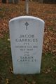 Profile photo:  Jacob Garrigus
