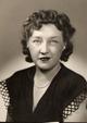 """Lillian Bell """"Gram"""" <I>Denney</I> Rogers"""