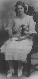 Beulah Woodward