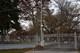 Pere Marquette Cemetery