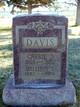 Carrie S. <I>Burrow</I> Davis
