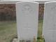 Profile photo: Lieutenant Alexander James Bolton Milne