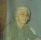 """Profile photo:  Lenora """"Mae"""" <I>Robinson</I> DeWeese"""