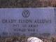 Grady Elton Allums