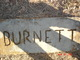 Unnamed Child Burnett