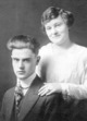 Profile photo:  Pearl Edna <I>Ritchie</I> Abbott