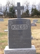 Profile photo:  Charles K. Kress