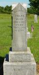 Profile photo: Rev Isiah Fields