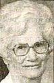 Mildred Bell <I>Robertson</I> Allen