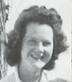 Lila Janet <I>Sharp</I> Hansen