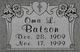 Oma L Batson