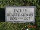 Homer Edward Stewart