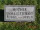 Emma Elizabeth <I>Shaffer</I> Stewart