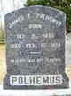 James Totten Polhemus