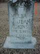 Melba Jean Adkins