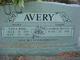 George Wayne Avery
