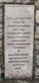 Godlieb Wilhelm Meeseberg