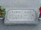 """Joseph Gilbert """"Albert"""" Allen"""