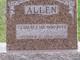 Clarence Irl Allen