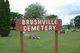 Brushville Cemetery