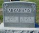 James S Abrahams