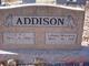 Lavada <I>Whitlock</I> Addison