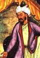 Profile photo:  Emperor Shah Babur