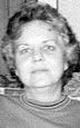 Marion Pat Vance
