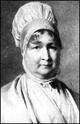 Profile photo:  Elizabeth Fry
