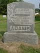 Profile photo:  James Frank Adams