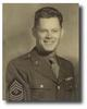 Sgt Melvyn Evans Bailey