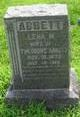 Profile photo:  Lena M <I>Nalley</I> Abbett