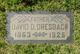 David S. Dresbach